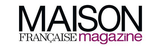 Maison française magazine, Eté 2004
